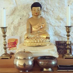 Kwan Um School of Zen / Bori Zen Centre