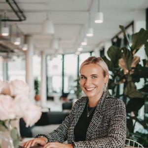 Lena Luisa Leadership & Life Coaching