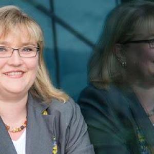Lösungsdenker: Annette Hempel